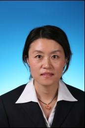 张翠娟教授