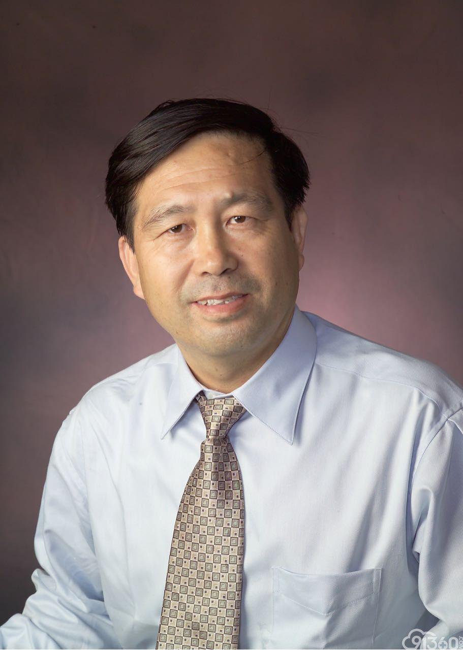 赵澄泉教授