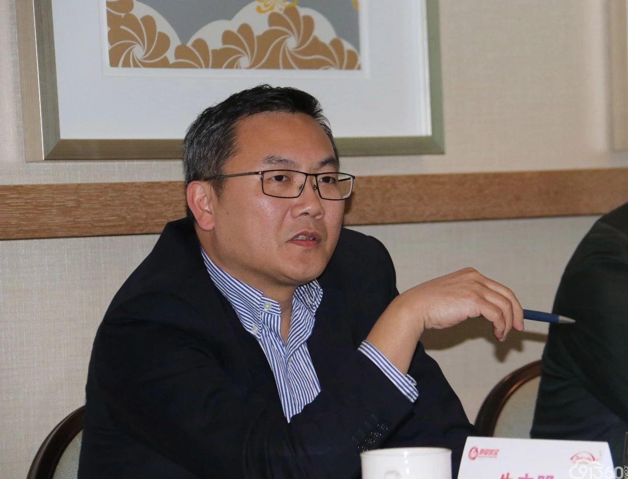 徐文峰教授