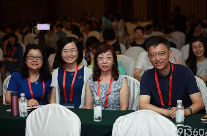 中华医学会妇产科学分会第十二次全国妇产科病理学学术会议暨妇产科病理学读片会隆重开幕
