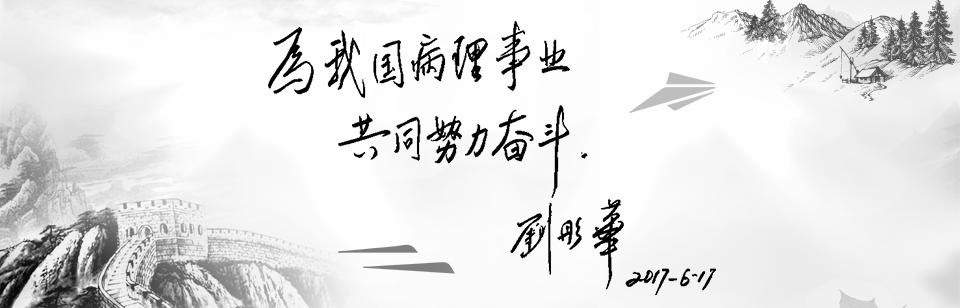 深情的诉说——谨以此诗敬献给一代病理大师刘彤华教授