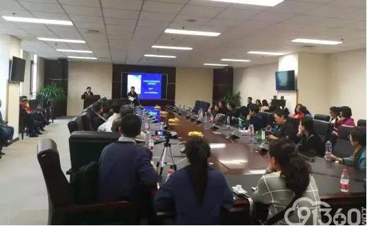 大连医科大学附属二院病理科成功举办乳腺病理学术会议