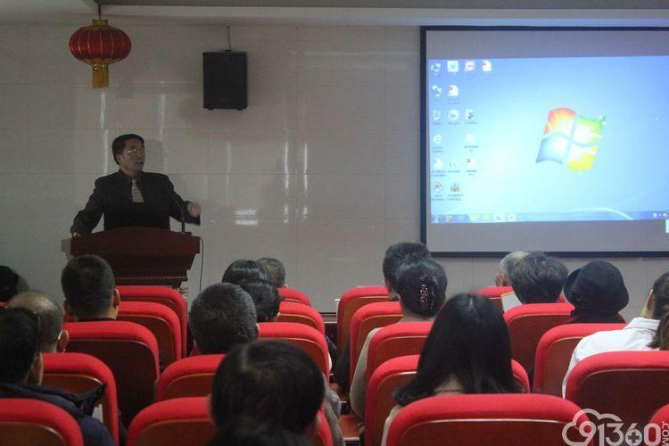 2018年宁夏医学会病理学分会学术年会在宁夏医科大学总院病理科病理科召开