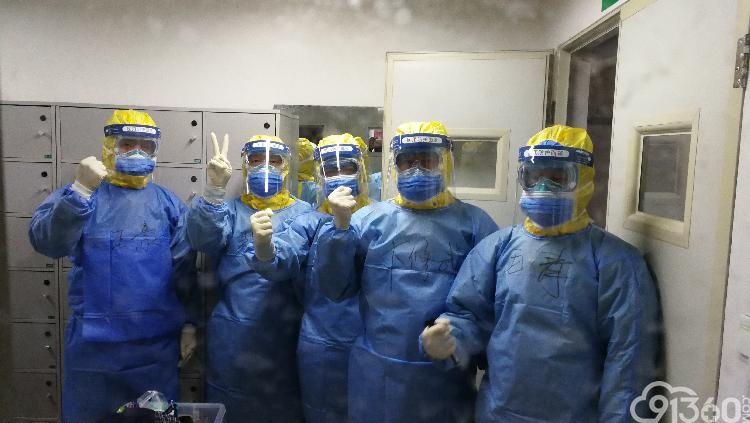 中科院院士卞修武领衔建立全世界首个新冠肺炎病理样本库